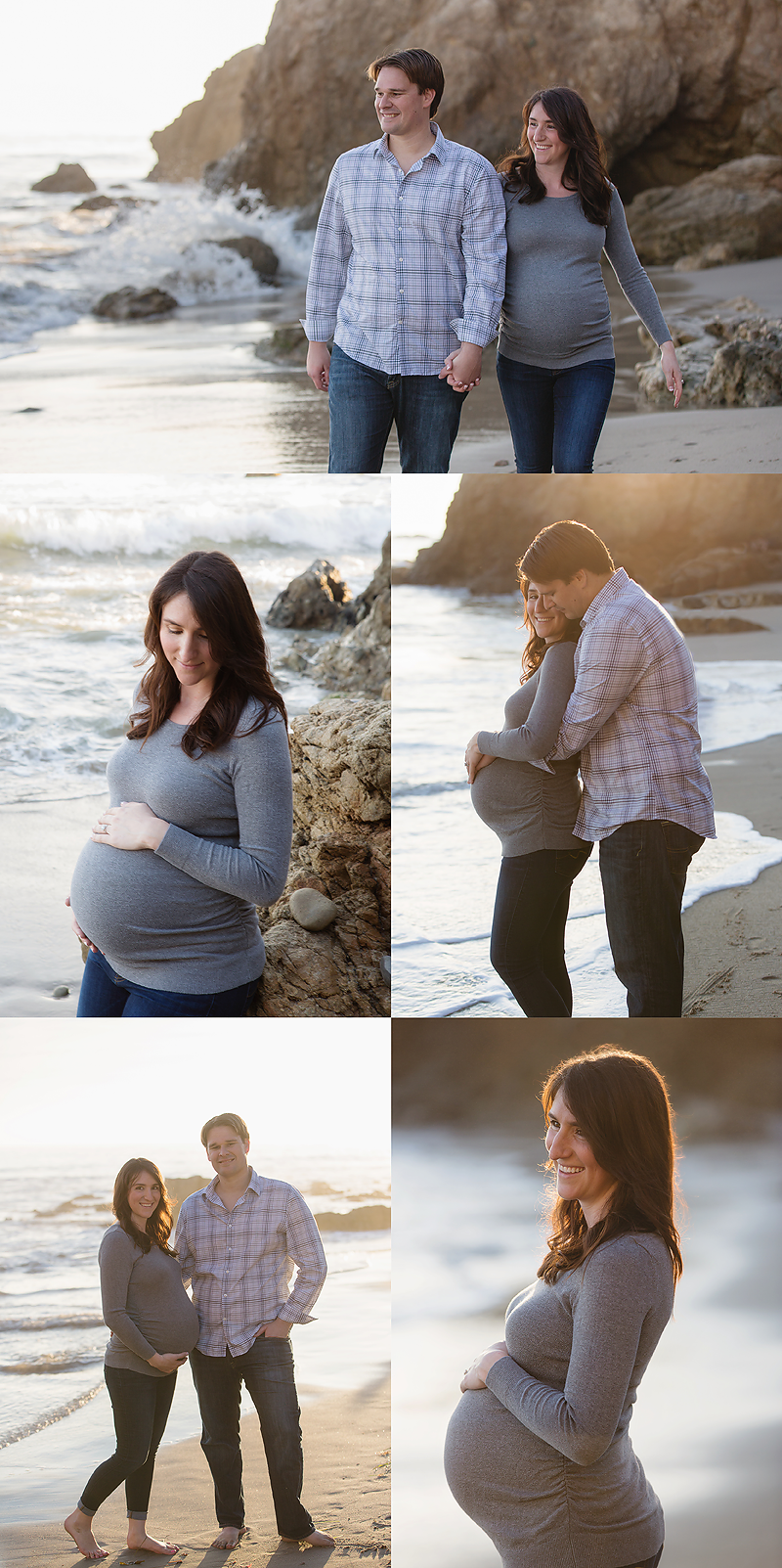 Westlake Village Maternity Photographer