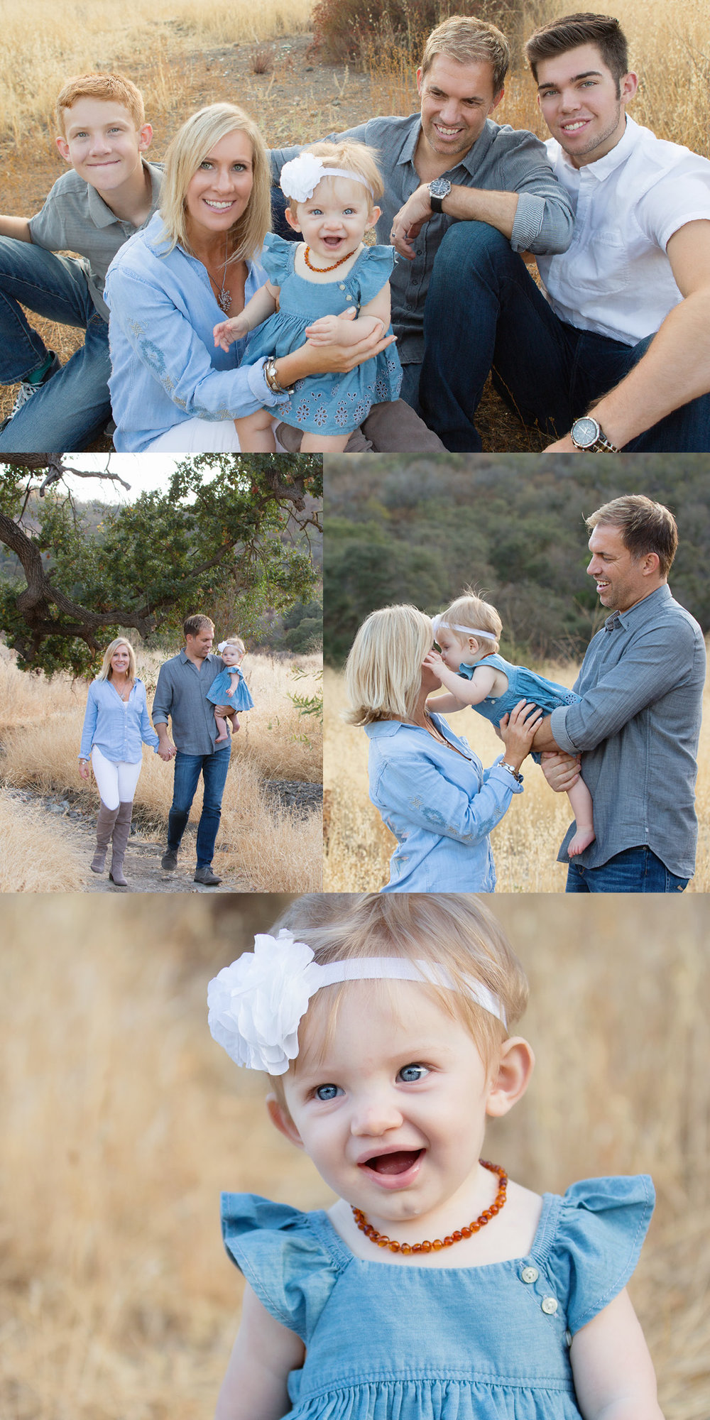 Camarillo Family Photographer
