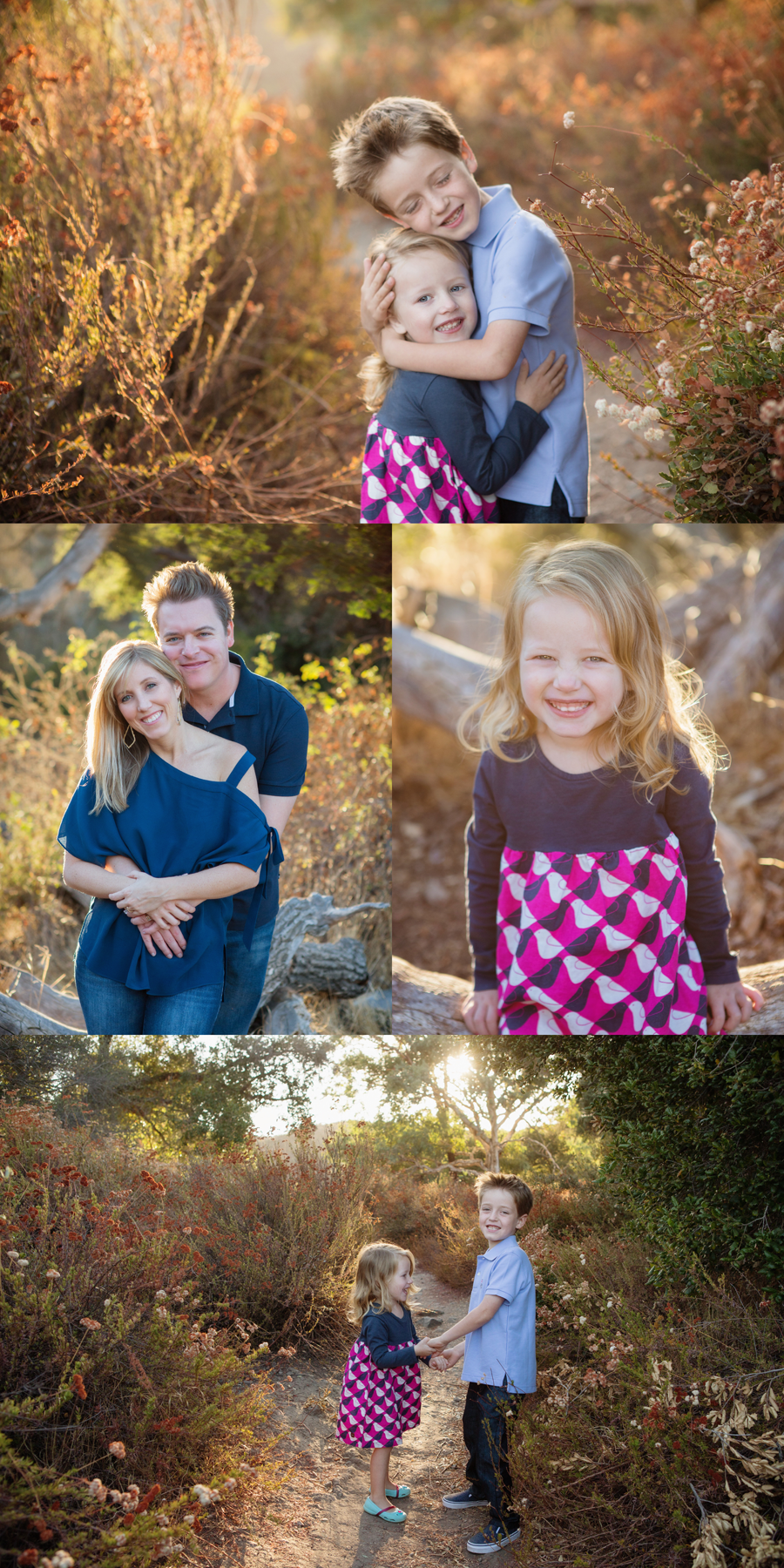 Family Photographer in Thousand Oaks