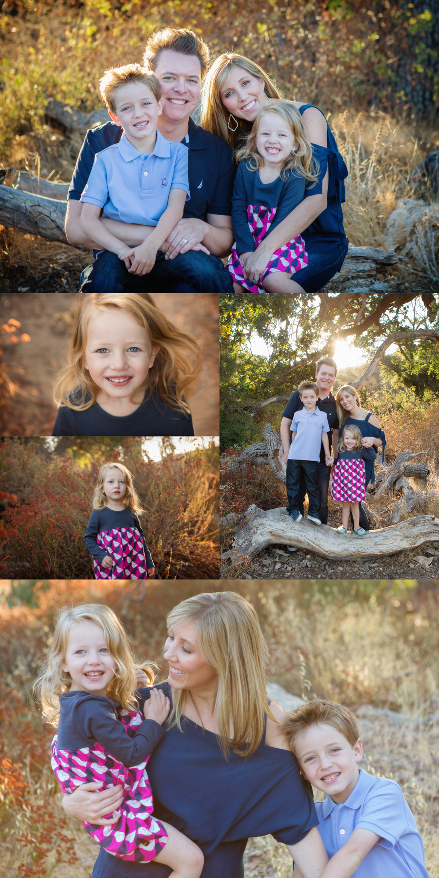 Family Photographer in Ventura County, California