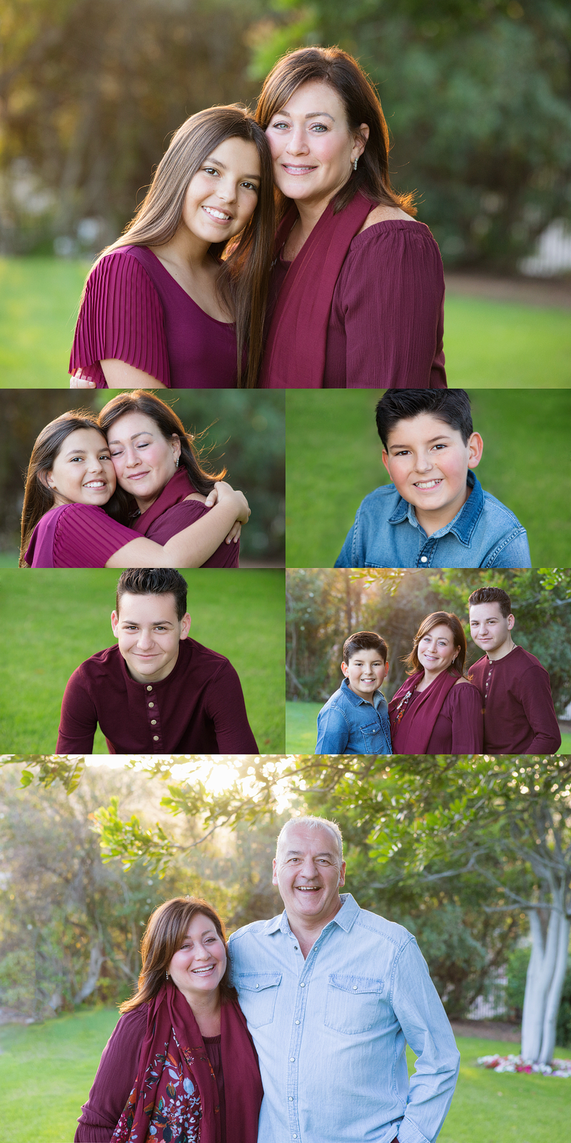 Santa Rosa Valley Family Photographer