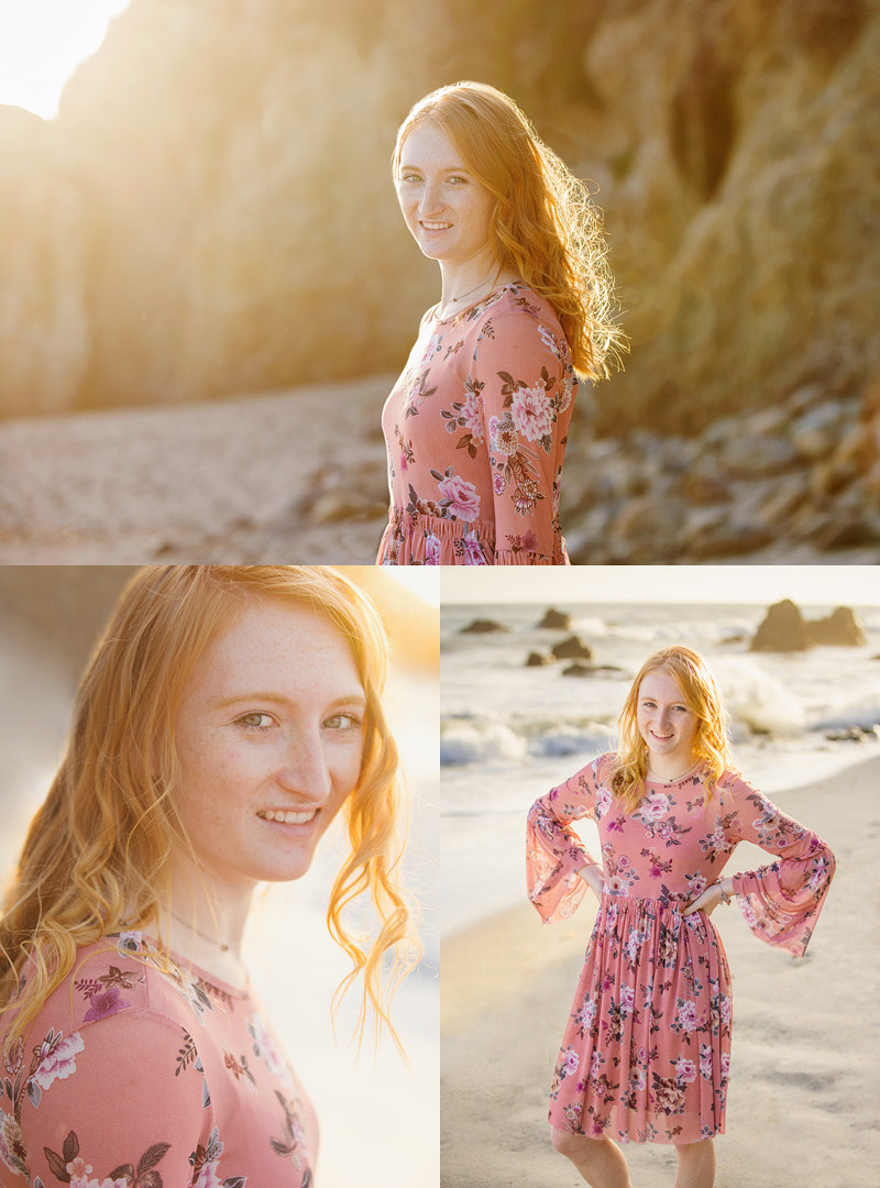 Moorpark Senior Photographer