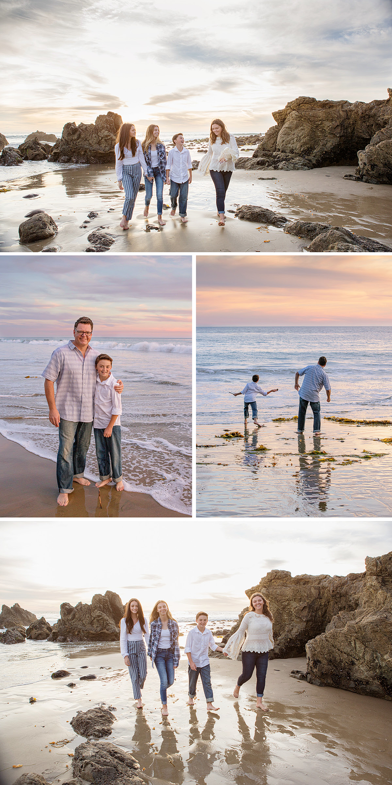 Family Photographer Ventura County