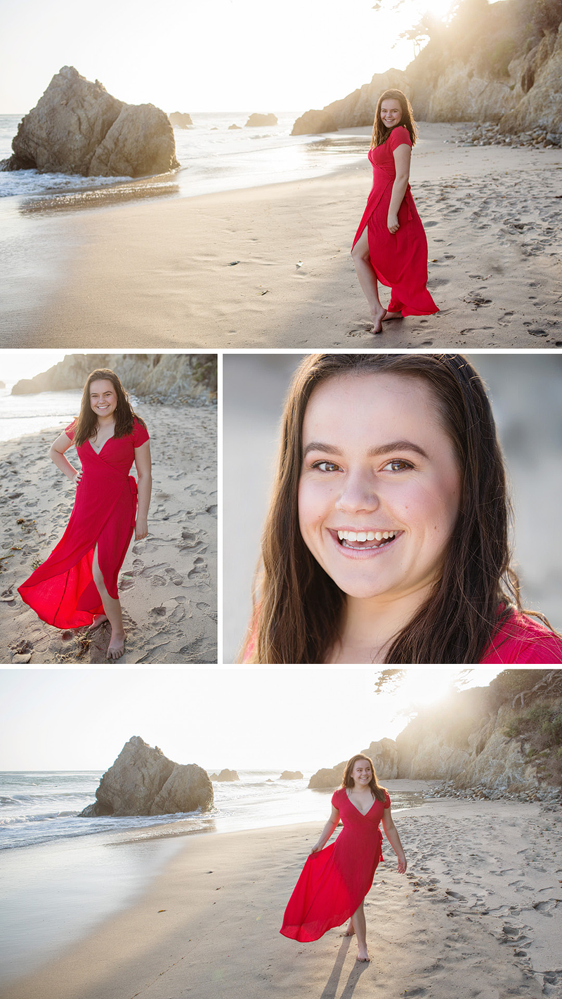 Senior photographer thousand oaks