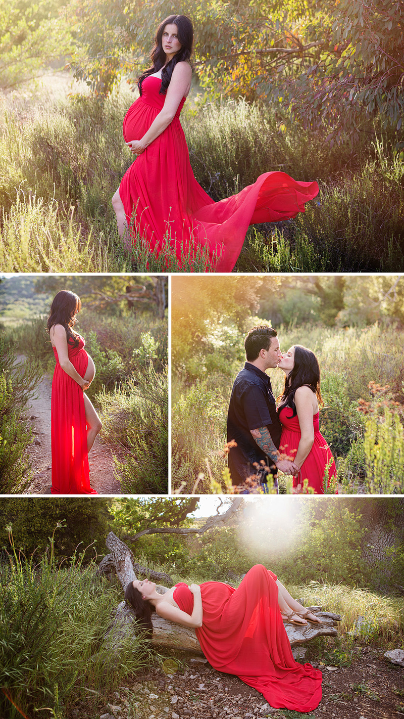 Simi Valley maternity photographer