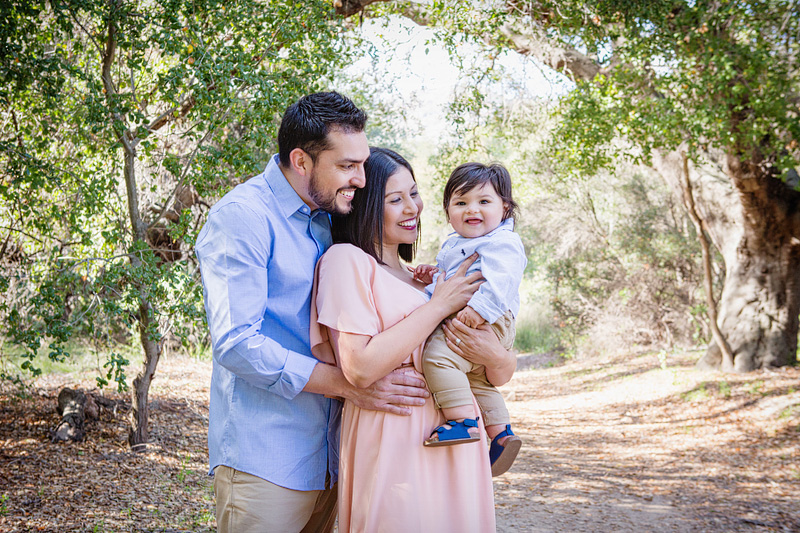 Thousand Oaks photographer family
