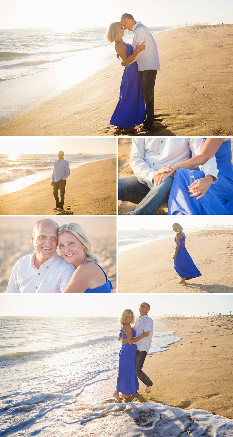 Ventura beach photographer