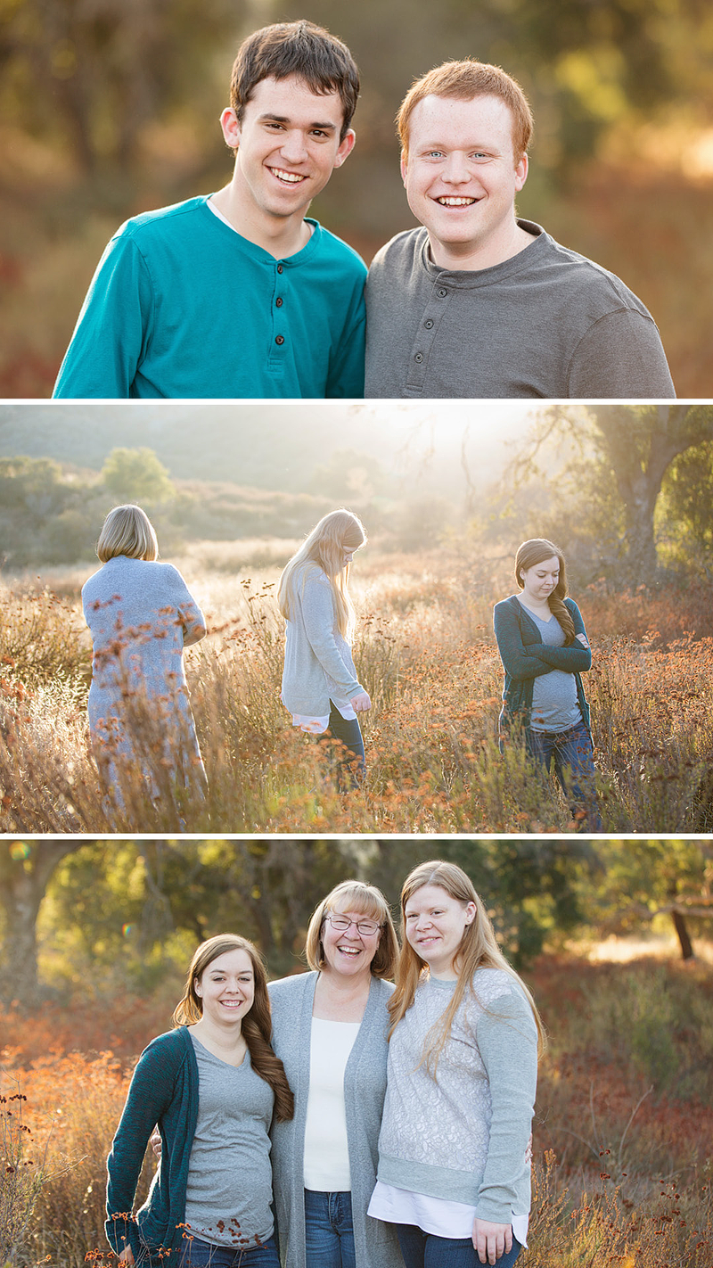 Simi Valley family Photographer