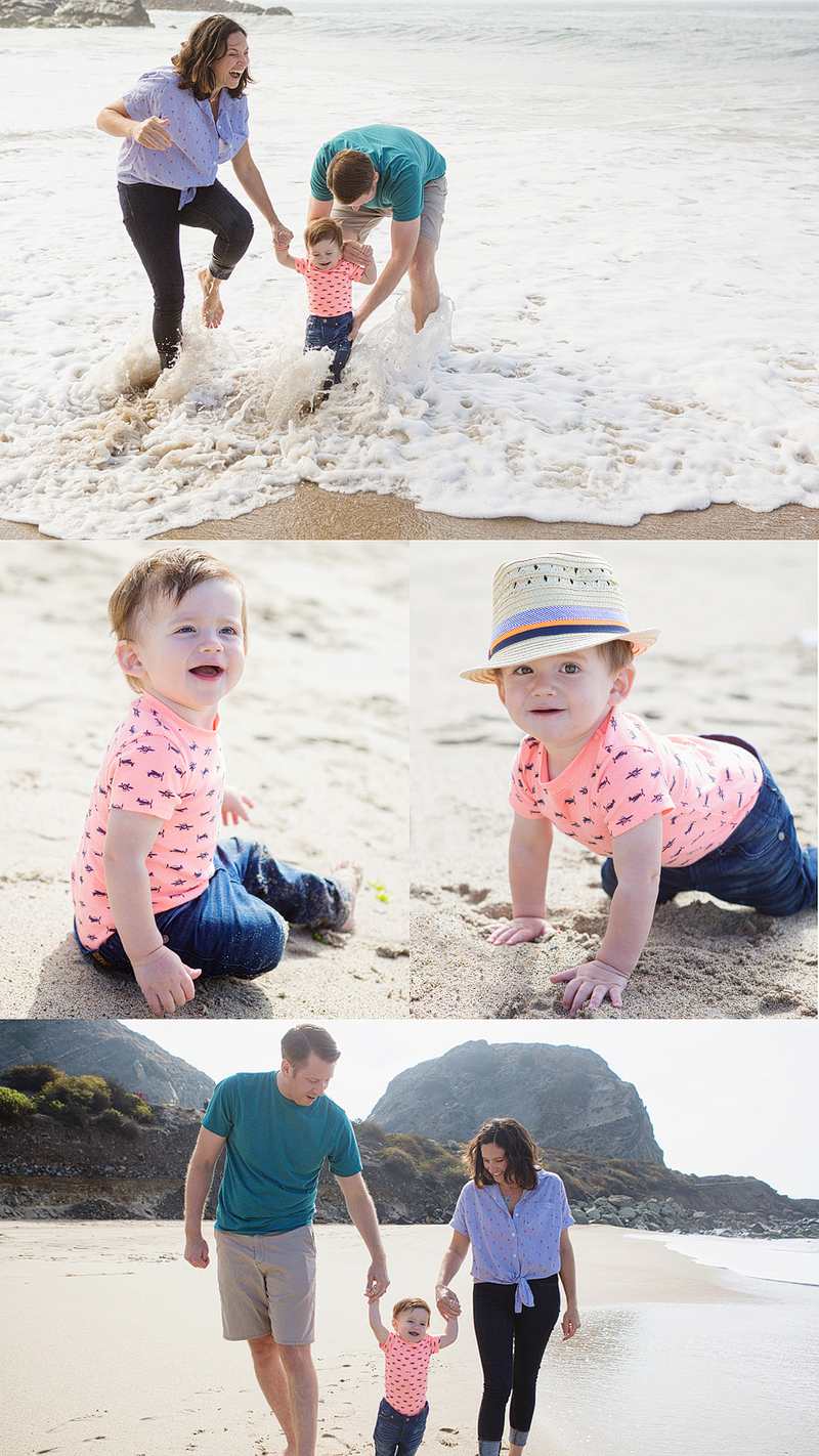 Ventura County california beach photographer