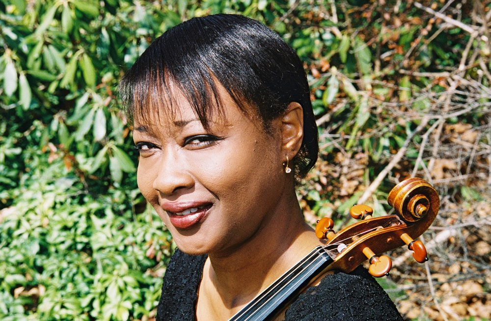 Sterling Masterclass #1 with Aundrey Mitchell - October 26th, 2017, 6-8PM at Field Hall at the Mary Louise Curtis branch of Settlement Music School