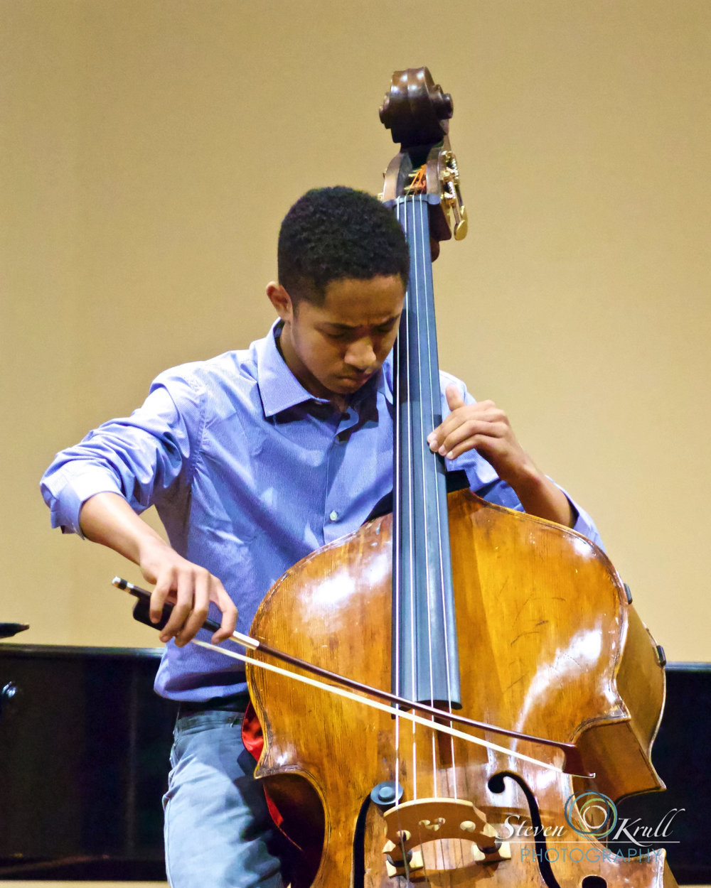 Our Mission - WE PROMOTE DIVERSITY IN CLASSICAL MUSIC THROUGH MENTORING AND FINANCIALLY SUSTAINING THE MUSICAL AMBITIONS OF YOUNG, PROMISING PHILADELPHIANSLearn More