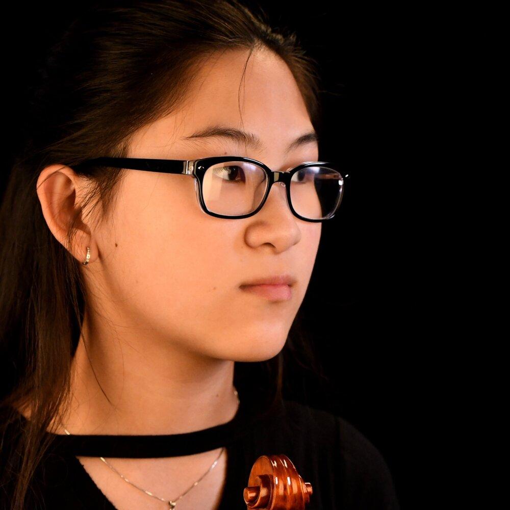 Karis Dharmawirya, Violin