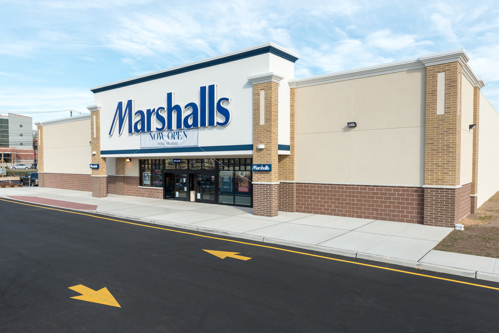 Marshalls - Garfield, NJ