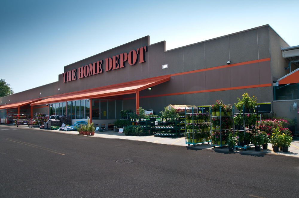 The Home Depot - Paterson, NJ