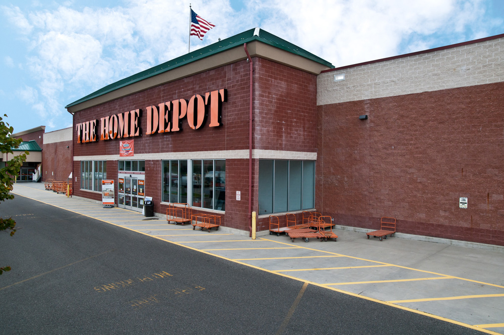 The Home Depot - Commack, NY