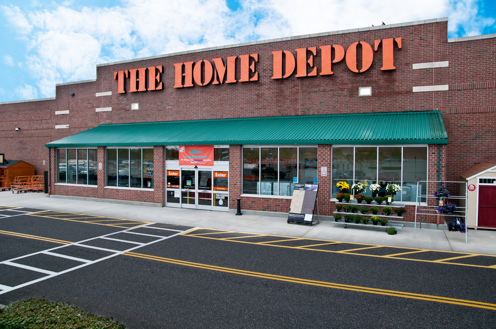 The Home Depot - Islip, NY