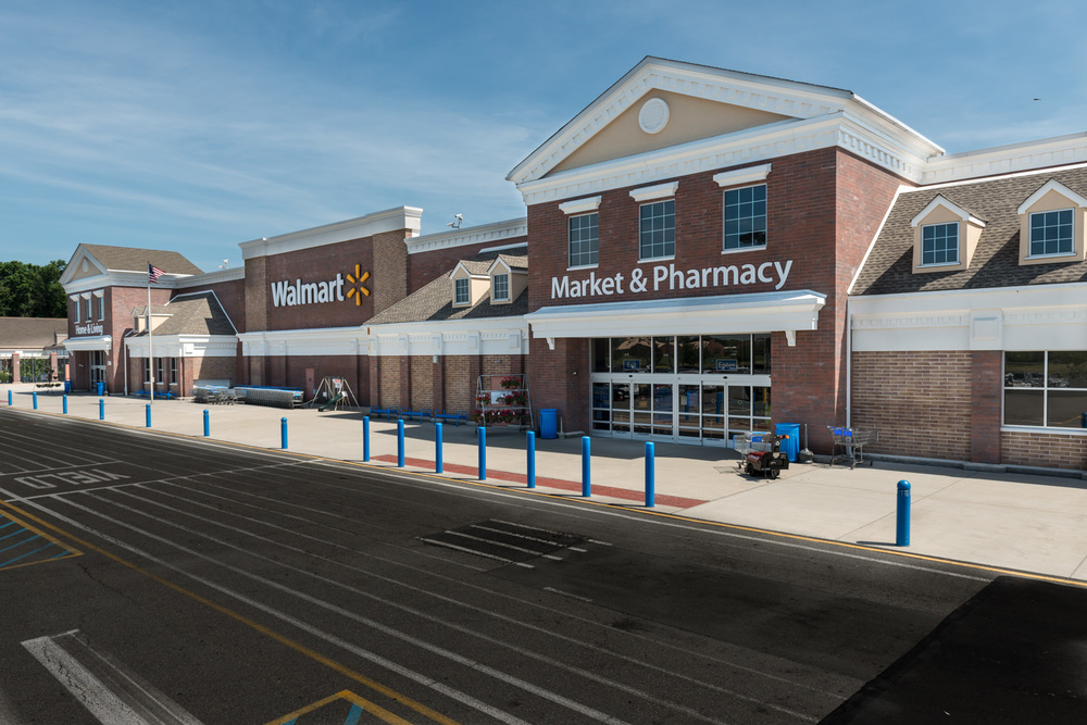 Walmart - Freehold, NJ
