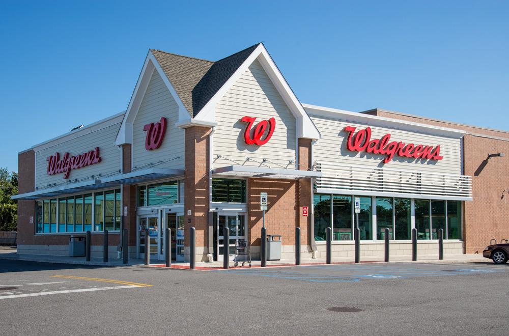 Walgreens - Uniondale, NY