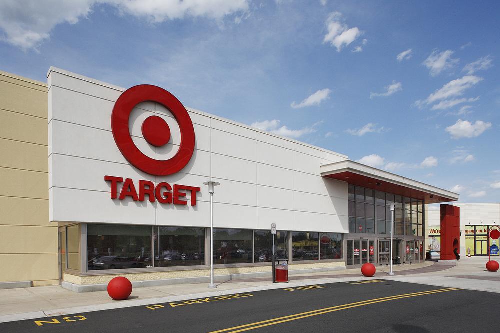 Target - Paramus, NJ