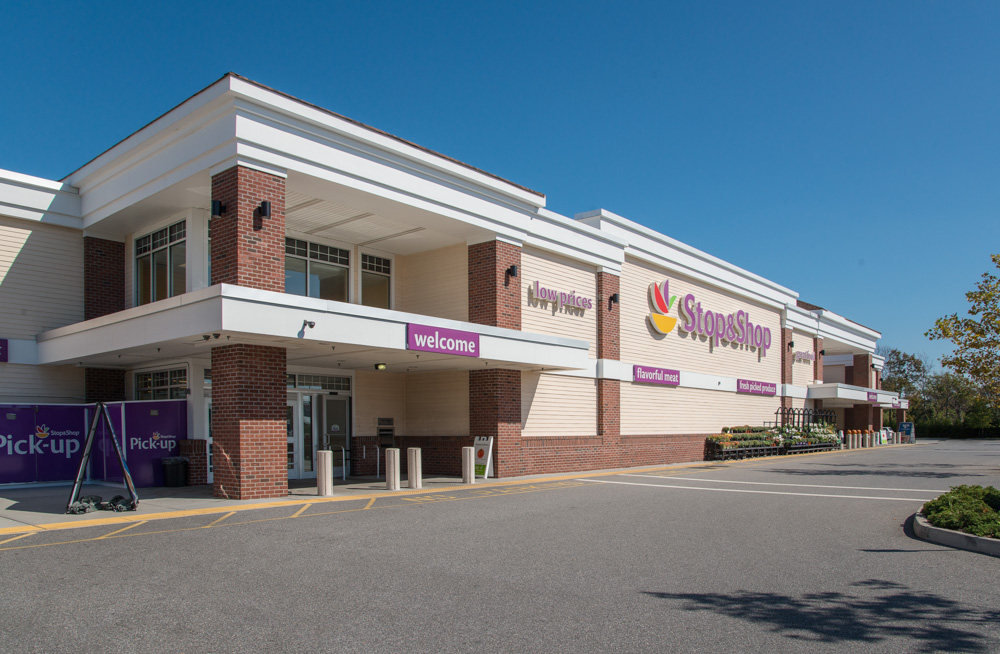 Stop & Shop - Oceanside, NY