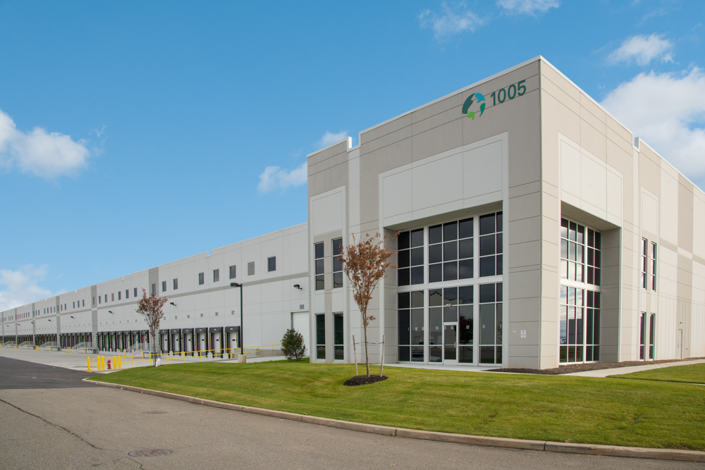 Prologis in Port Reading, NJ