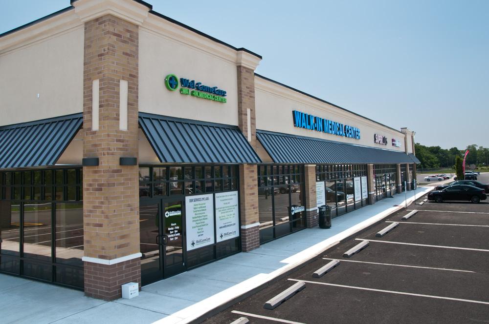 Retail A Shopping Center - Garfield, NJ
