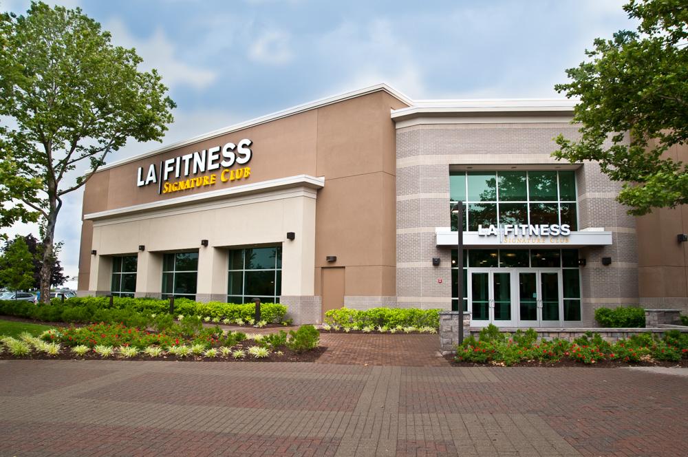 LA Fitness - Secacus, NJ