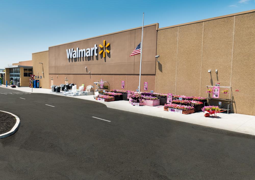 Walmart - Teterboro, NJ