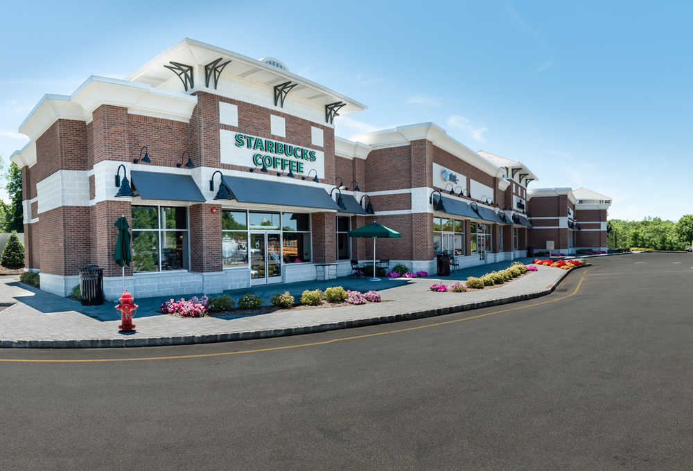 Ridgewood Retail - Paramus, NJ