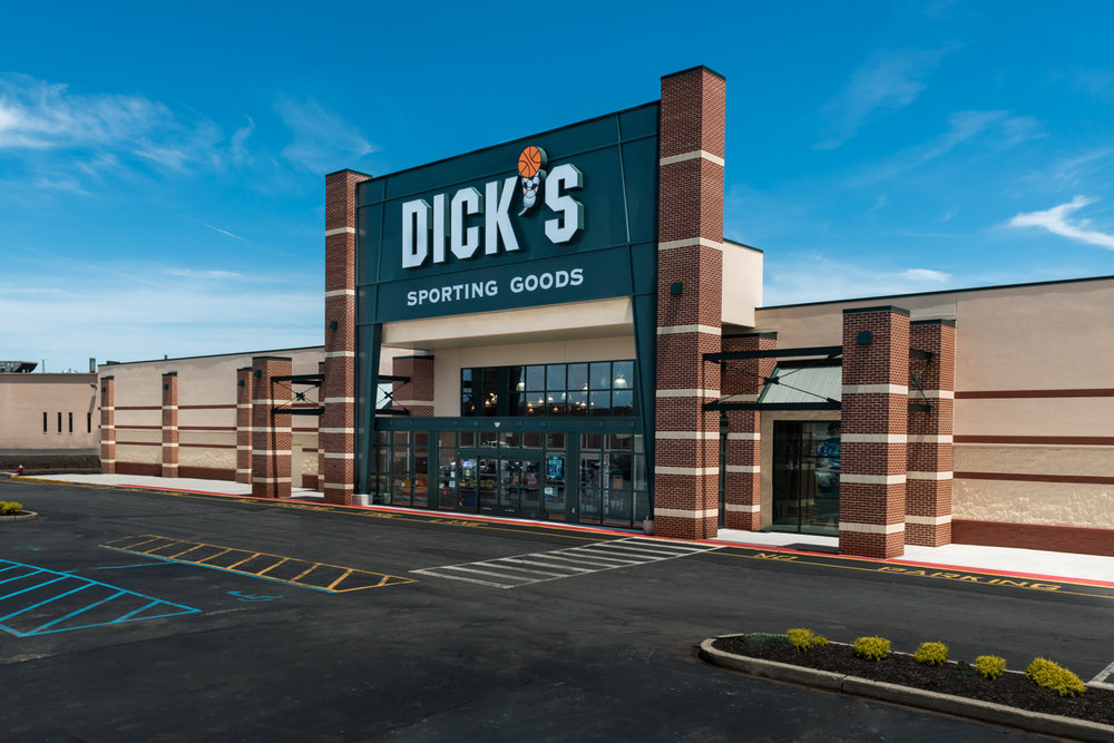 Dick's Sporting Goods - Retail - South Plainfield, NJ