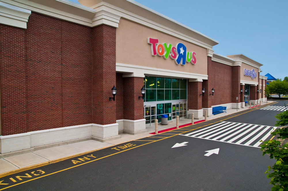 Toys R Us - East Brunswick, NJ