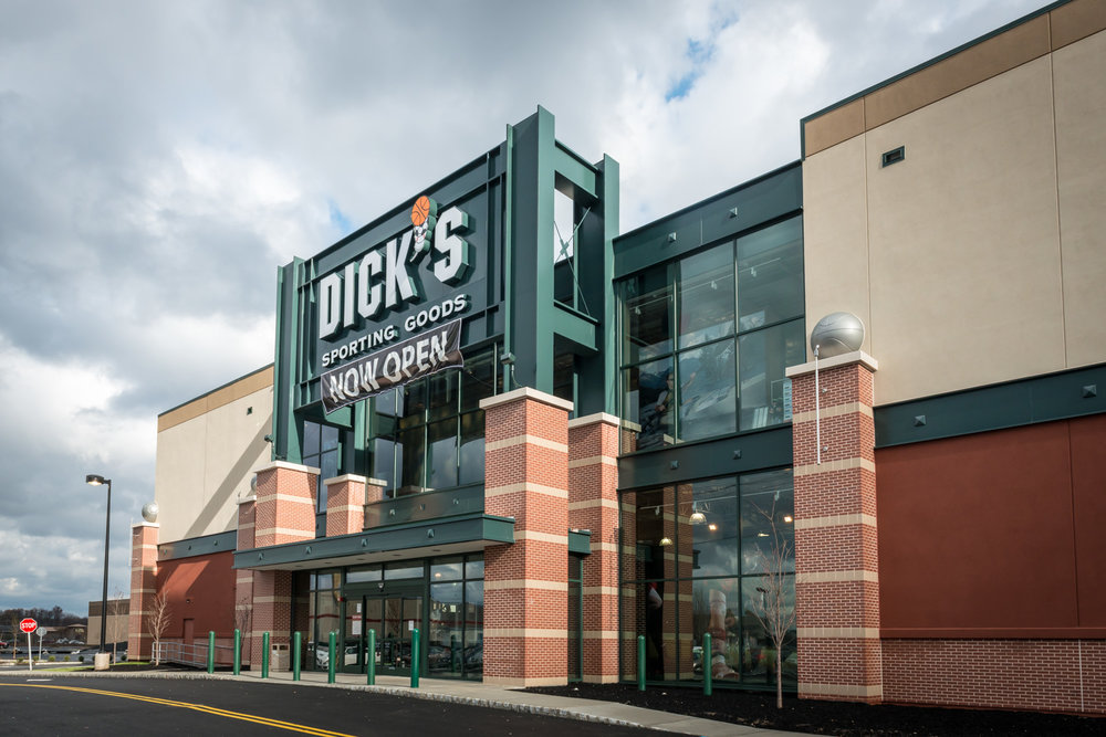 Dick's Sporting Goods - Wayne, NJ