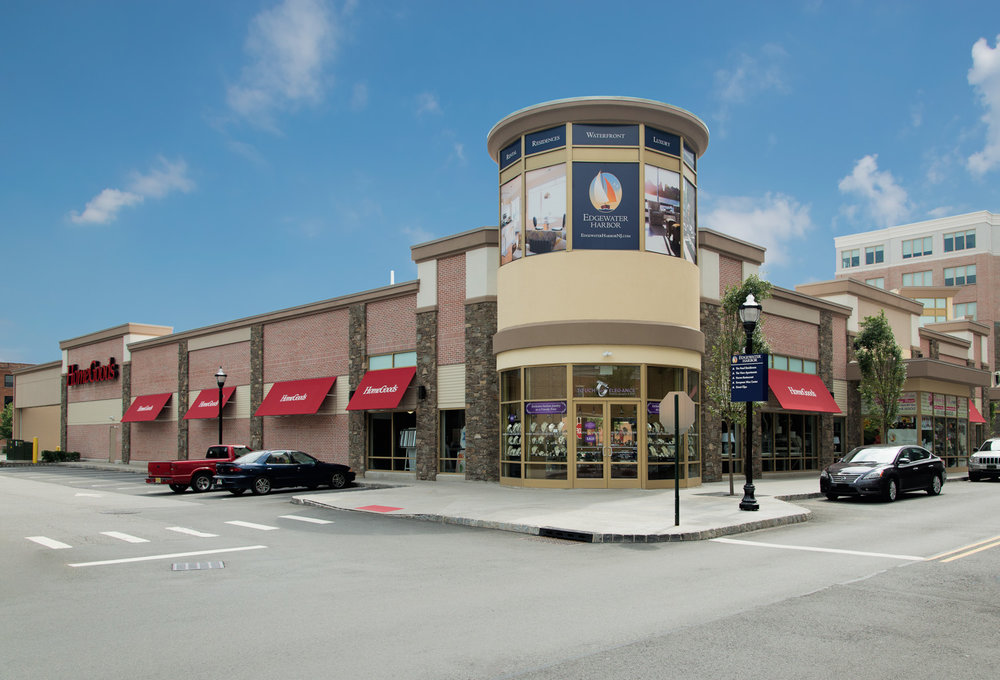 Home Goods - Retail - Edgewater, NJ