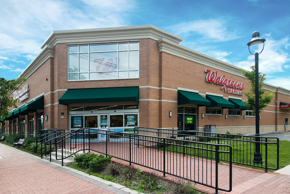 Walgreens Retail - Maplewood, NJ