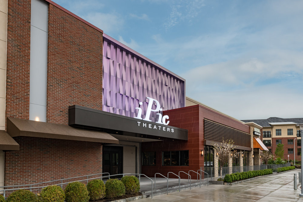 iPic Theater in Dobs Ferry