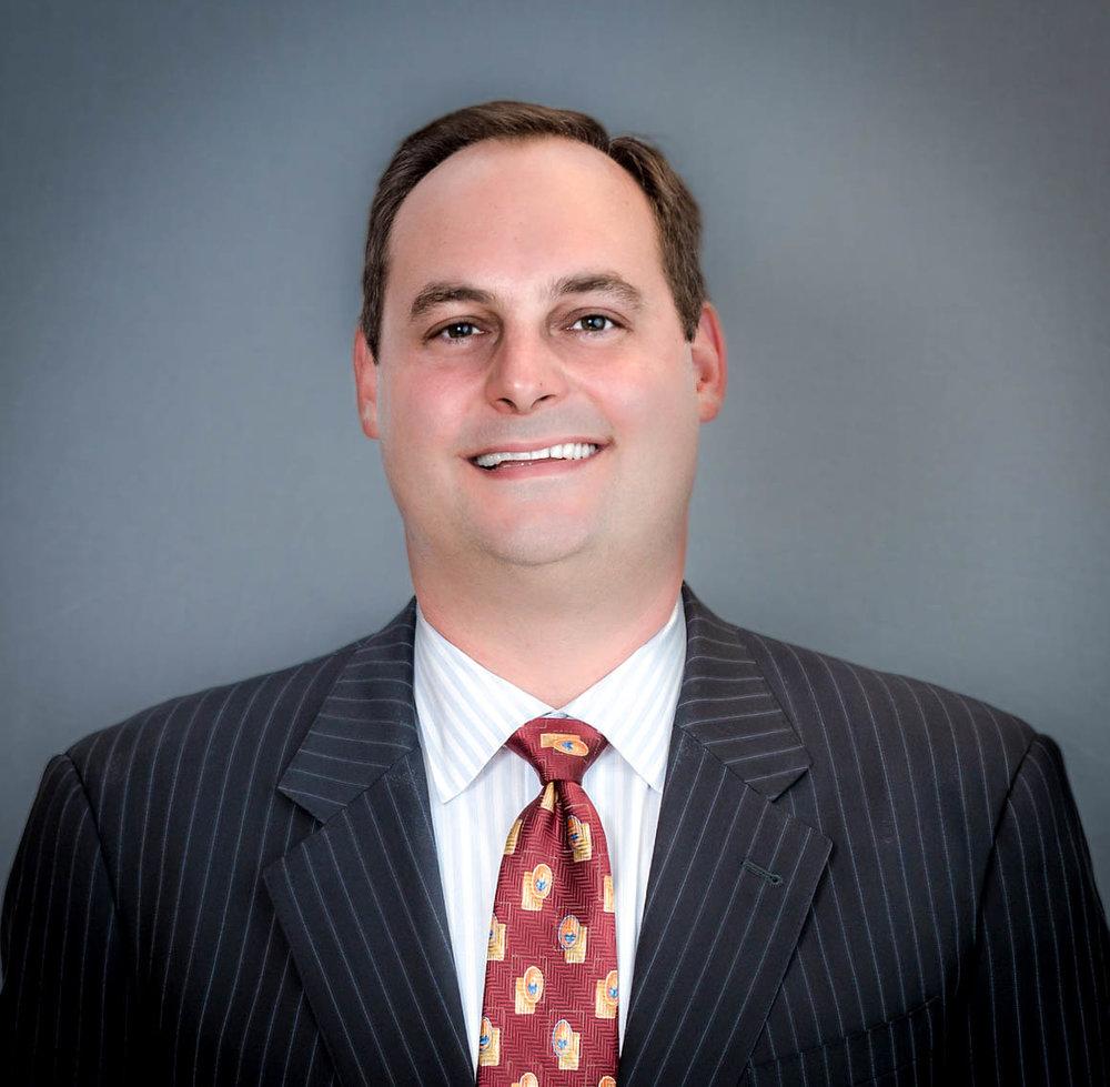 Todd Laubach