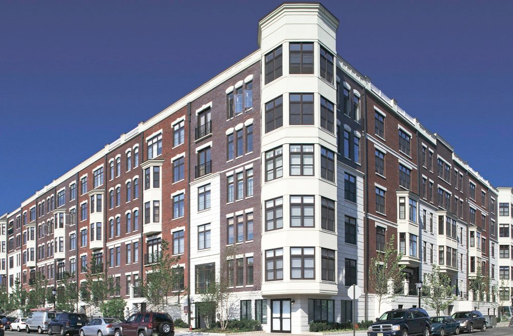 Grand Street Condominiums in Hoboken, NJ