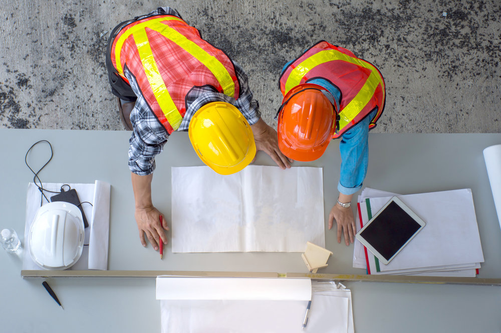 How we handle 'The Change Order,' the 3 most feared words in construction - by Thomas Easse Project Manager at March Construction