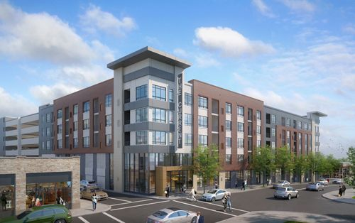 Current on the River Apartments - Hackensack, NJ
