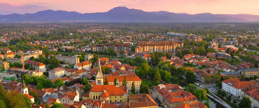 Relish the historicsites of a beautiful European city with a rich history