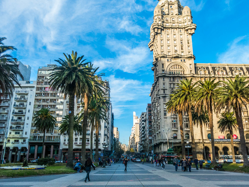 Thisvibrant, eclectic place with a rich cultural life has been consistentlyratedas having the highest quality of life of any city in Latin America