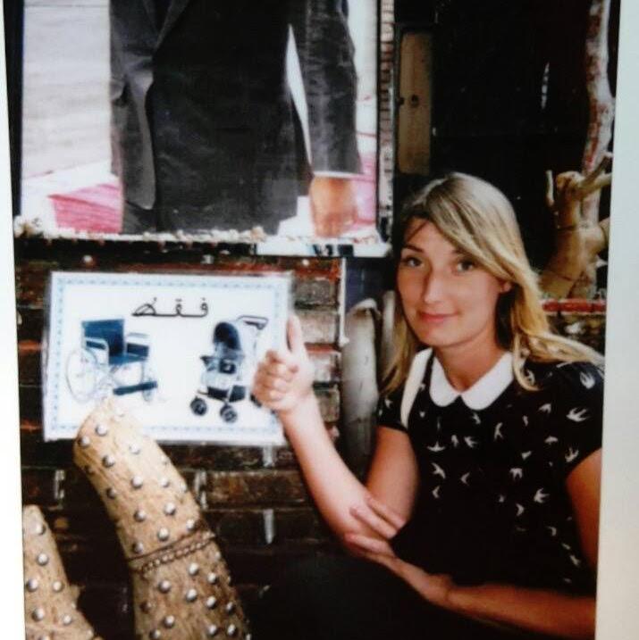 Aline Yntema Remote Year