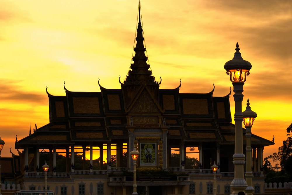 Enjoy the history of this exotic city while indulging in it's vibrant cafe culture, bars and a world-class food scene.