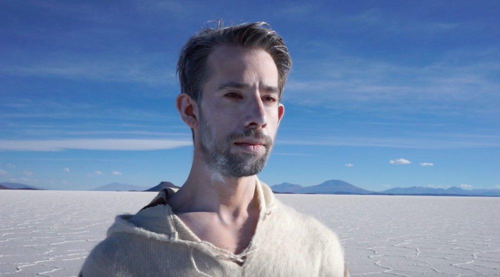 Bolivia Movie: The Salt Flat People