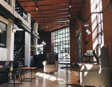 RY Coworking Space 2