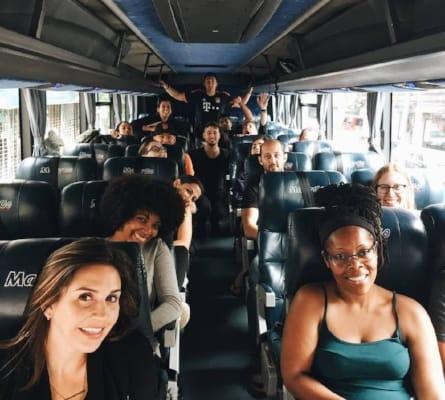 Ry Bus Ride