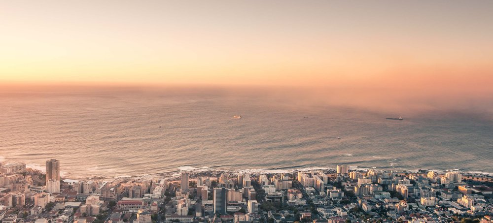 Explore the tip of the continent in beautiful seaside Cape Town.
