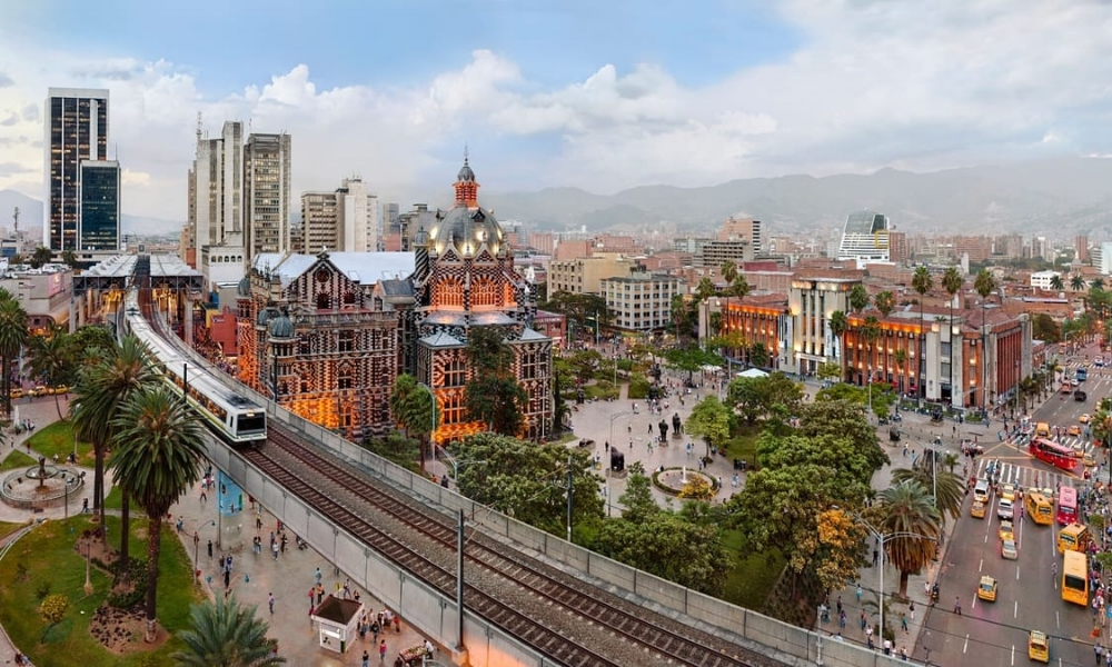 Medelliín, Colombia