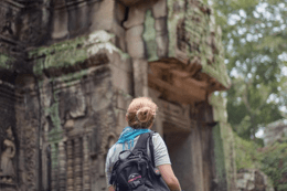 Explore the world. - Our worldwide network of expert city and regional managers create immersive local culture experiences to help Remotes experience the best of each destination.