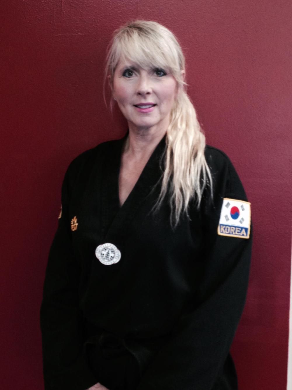 Master Rulon    Master Instructor